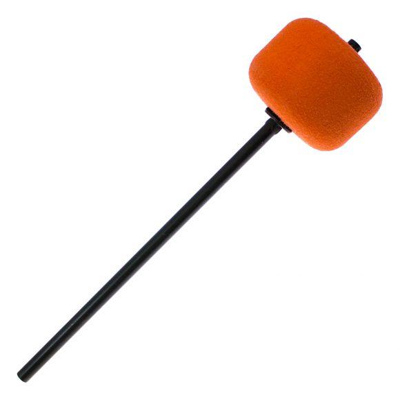 Batte pédale GC Feutre orange