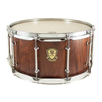 "Caisse claire 14"" X 7"" Stave Walnuts"