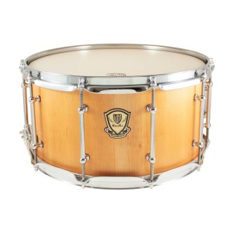 "Caisse claire 14"" X 7"" Stave Maple"