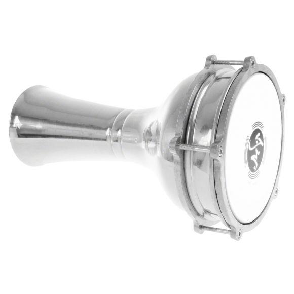 Darbouka turque 35 cm aluminium