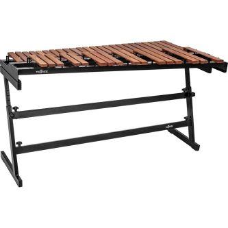 Marimba d'étude 3,3 octaves
