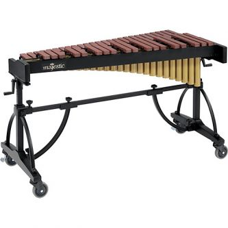 """Xylophone """"Deluxe"""" 3,5 octaves - Padouk"""