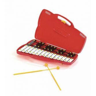"""Carillon 25 lames """"Pianot"""""""