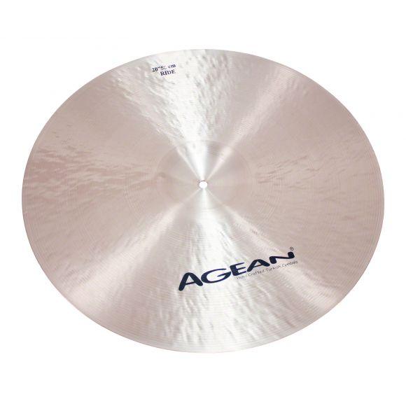 Set de 5 cymbales SAMET