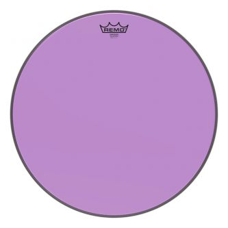 "Peau 10"" Emperor purple"