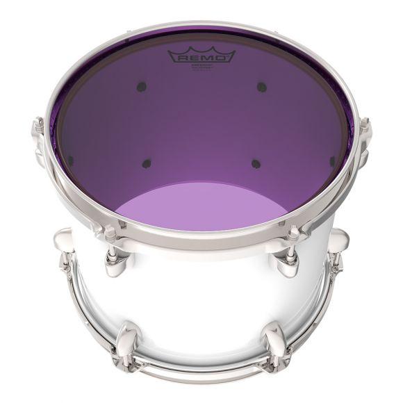 """Peau 16"""" Emperor purple"""
