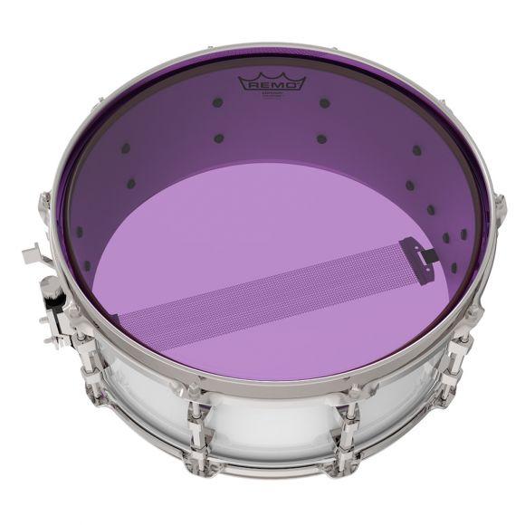 """Peau 14"""" Emperor purple"""