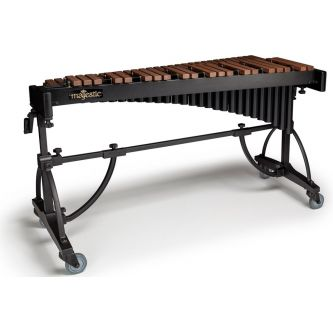 """Xylophone """"Deluxe"""" 4 octaves - Synthétique"""