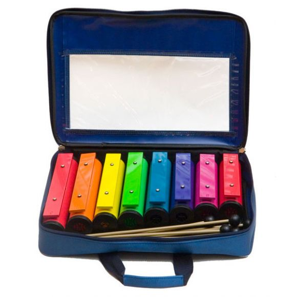 Set de 8 color's notes