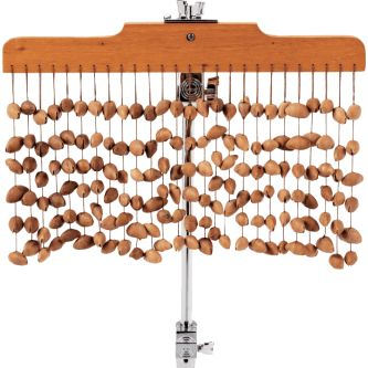 Waterfall Shell Chimes