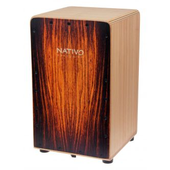 "Cajon ""Inicia"" Brown"