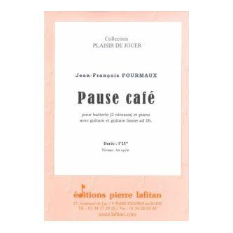 FOURMEAU Jean-Francois : Pause café