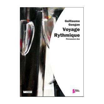 GUEGAN Guillaume : Voyage rythmique