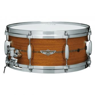 """Caisse claire Star Solid Mahogany 14 x 6"""""""