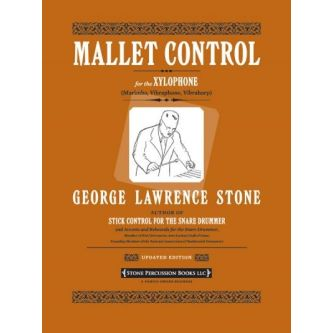 STONE George Lawrence : Mallet control