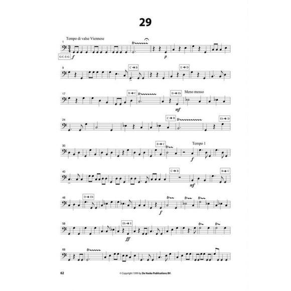 WOOD Nick : Symphonic Studies for Timpani