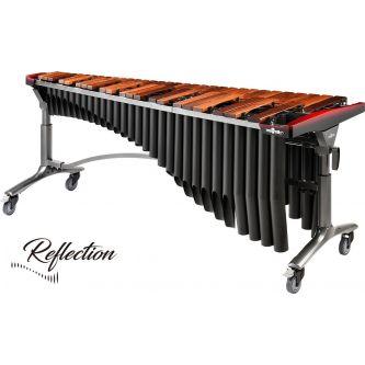 "Marimba 4,3 octaves ""réflaxion"""