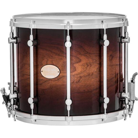 """Field drum 14"""" X 12"""" Walnut Prophonic"""
