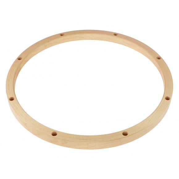 """Cercle érable 16"""" - 8 trous"""