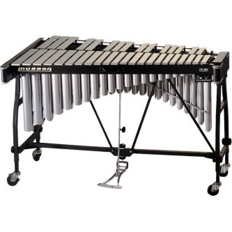 Vibraphone 3 octaves