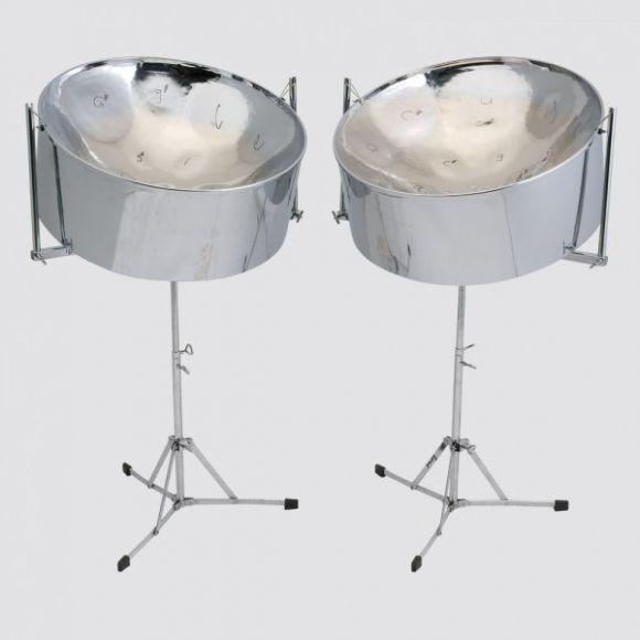 """Steel drum """"Double second"""""""