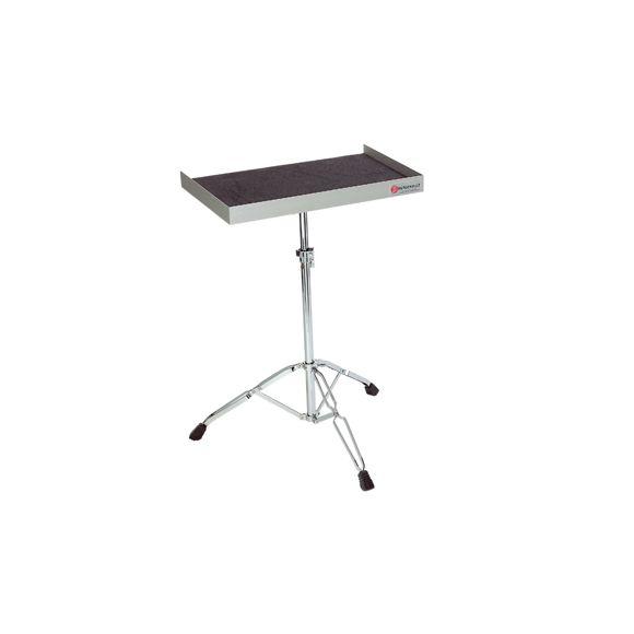 Tablette percussion plateau mousse