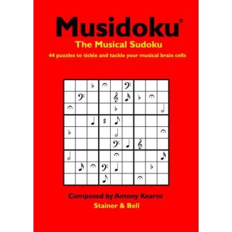 Musidoku