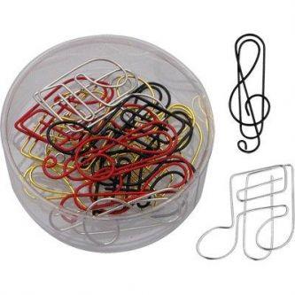 Trombone pour papier