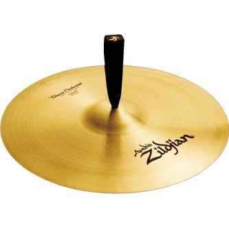 "Cymbale Classic Orchestral - 16"" suspendue"