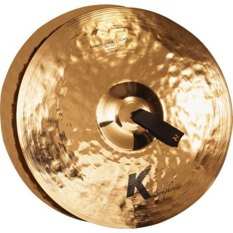 "Paire K Symphonic - 18"" Light Brilliant"