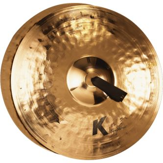 "Paire K Symphonic - 20"" Light Brilliant"