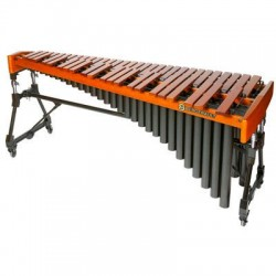 "Marimba ""Performer"" 4 1/3 octaves"