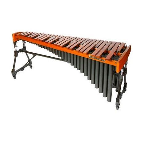 "BERGERAULT Marimba 4 1/3 octaves ""Performer"""