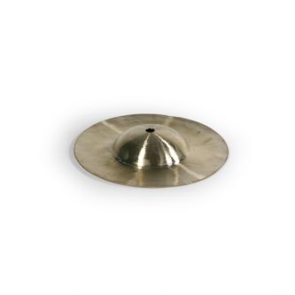 Thai cymbale 24 cm