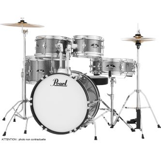 "Batterie Junior 16"" 5 fûts - Grindstone Sparkle"