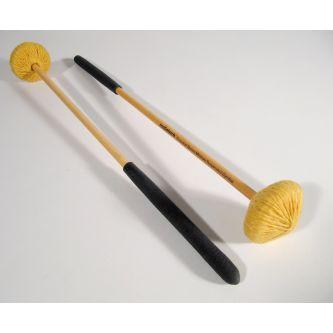 Paire de baguettes pour cymbales