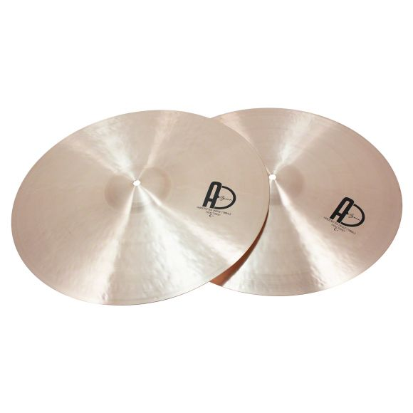 "Cymbales Frappées 18"" Super Symphonic Medium"