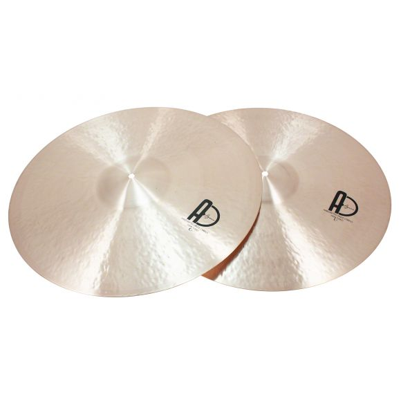 "Cymbales Frappées 20"" Super Symphonic Medium"