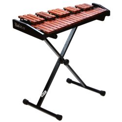 Xylophone table 2,5 octaves