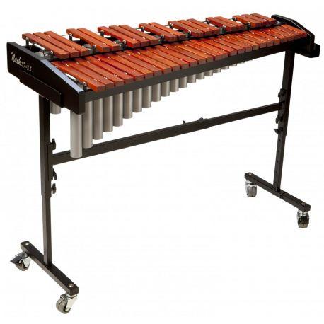 Xylophone 3,5 octaves padouk