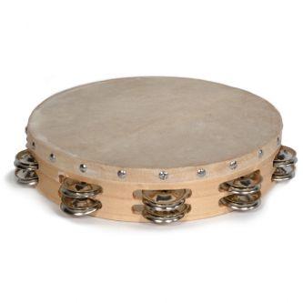 Tambourin 20 cm