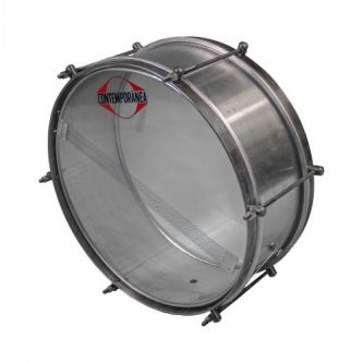 "Caixa 14"" x 15cm - 6 tir. - snare - LIGHT"