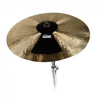 Sourdine SoundOff pour cymbale