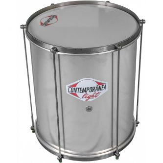 "Surdo 14"" x 40cm - 6 tir. - LIGHT"