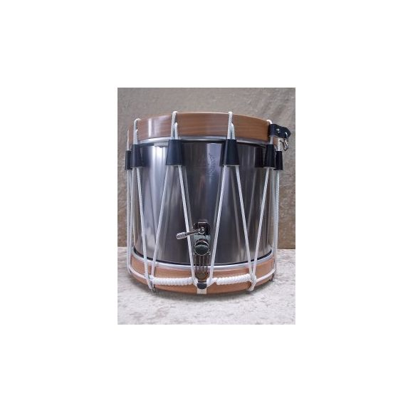 Tambour Titanium Pro 3/4 - 14'' Parade à corde 35x35cm