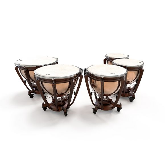 """Timbale """"Elite"""" - 20"""""""