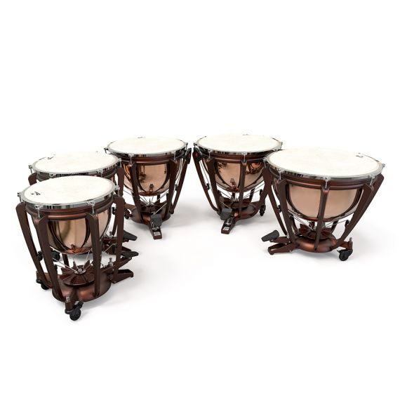 "Timbale ""Elite"" - 32"""