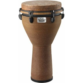 "Djembe 24"" x 12"" - Accordable"
