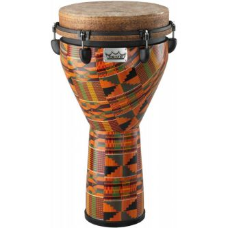 "Djembe Signature Paulo Mattioli 12"" - Accordable"