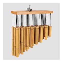 Wood-chimes 38 bambous